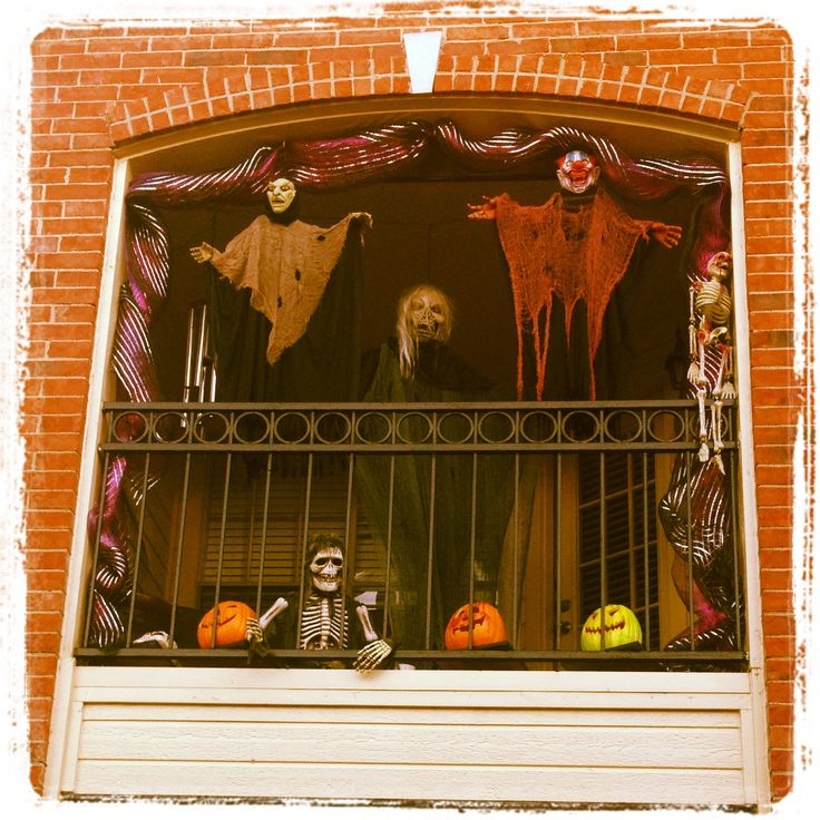 halloween decorating balcony style best places to live